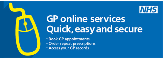 Patient Notice - Changes to Repeat Prescription Ordering